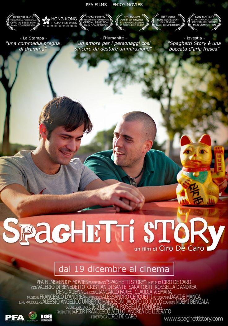 Spaghetti Story - Ciro De Caro