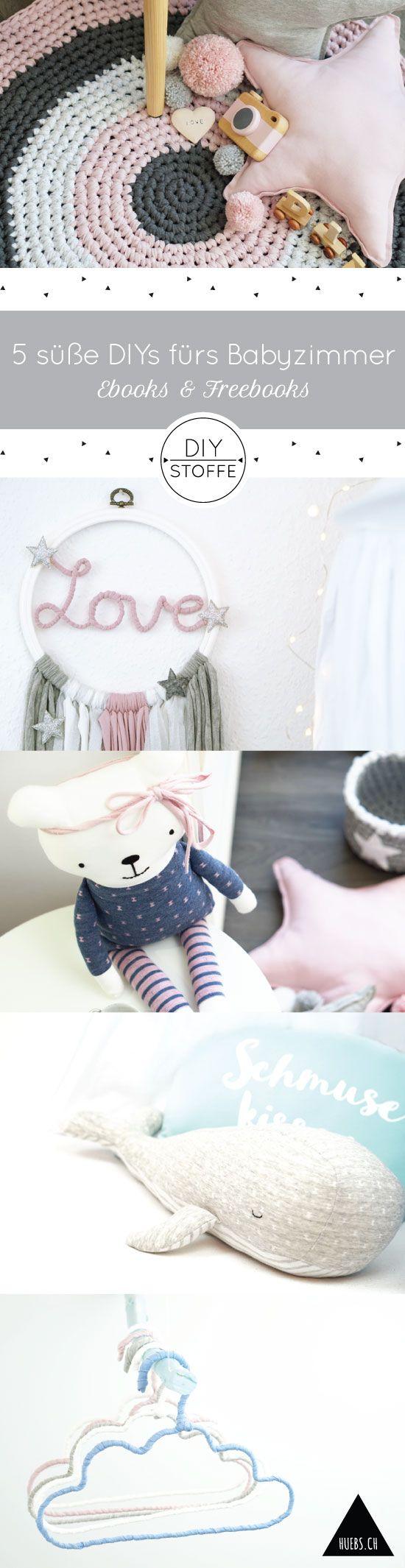 61 best ☆ DIYs & Nähen fürs Kinderzimmer ☆ images on Pinterest ...