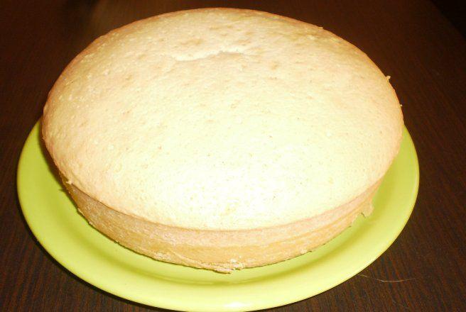 Retete Culinare - Blat pufos de tort
