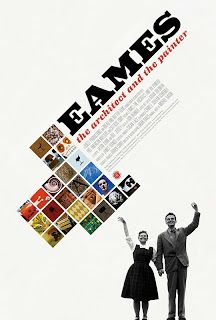 LOS VACIOS URBANOS _ Clara Nubiola: EAMES: The architect and the painter · Pelicula de Jason Cohn y Bill Jersey*