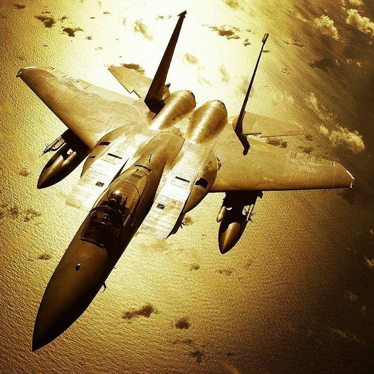 Sunsite Panorama in a Jet