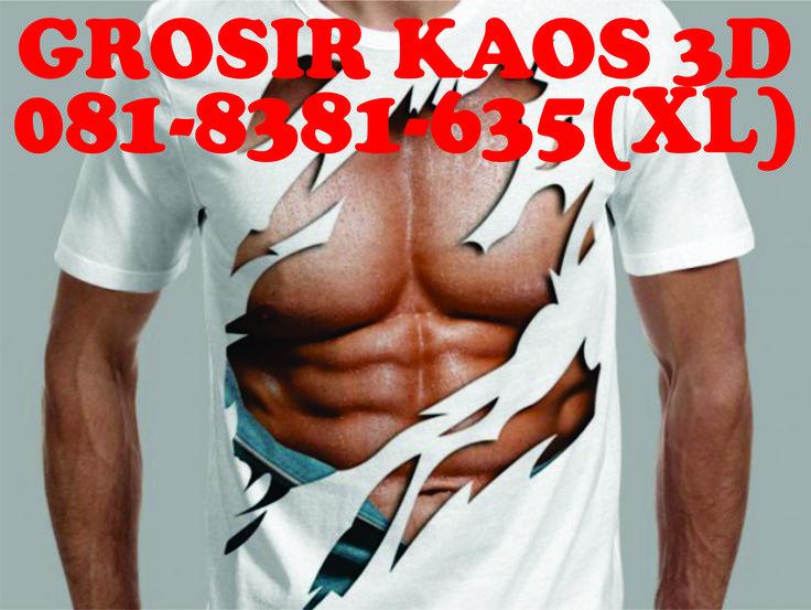 081-8381-635(XL), Baju Kaos Surabaya, Baju Kaos Grosir Surabaya, Baju Kaos Oblong Murah Surabaya