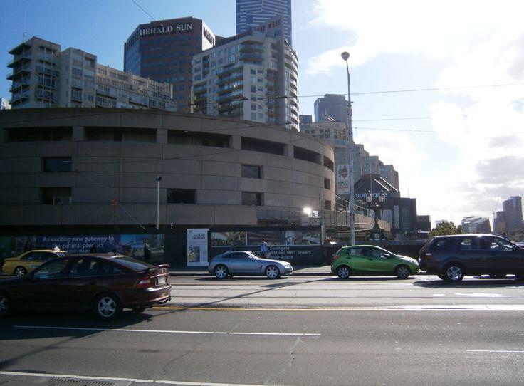 Melbourne Concert Hall