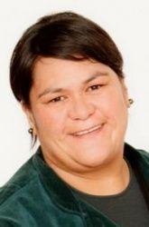 MP Nanaia Mahuta Member for Hauraki-Waikato, Labour Party 1997 - Current*