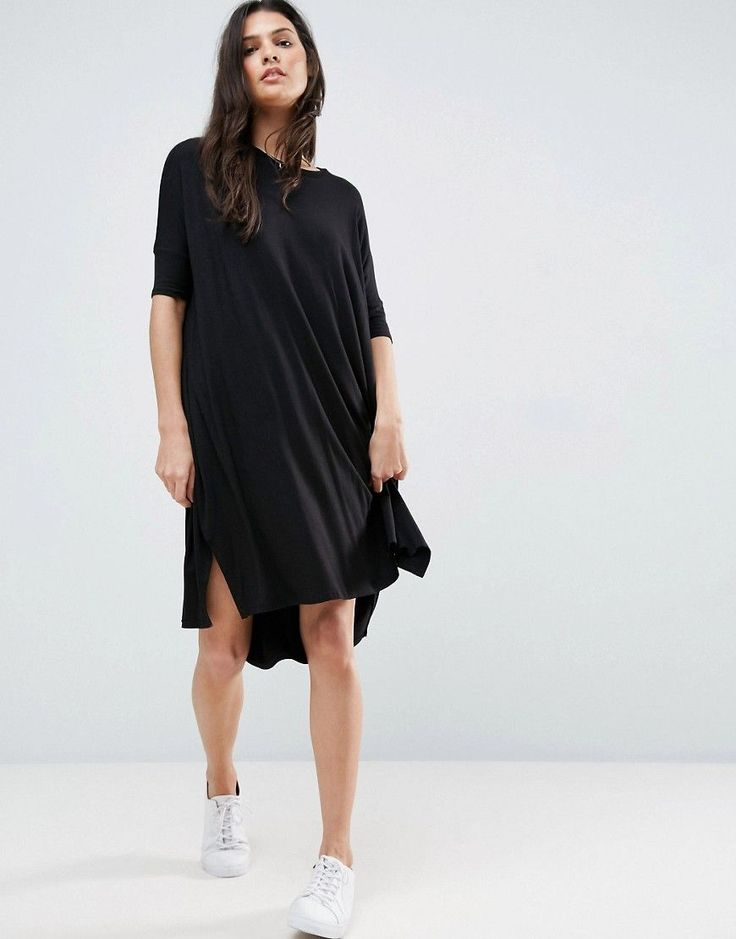 Asos club l black dress 1930s
