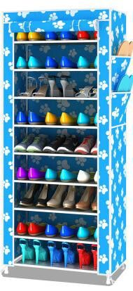 Shoe Cabinet Shoes Racks Storage Large Capacity Home Furniture DIY Simple 9  Layers