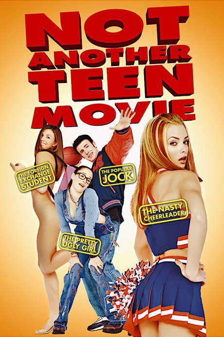#59 - May 22nd -Not Another Teen Movie