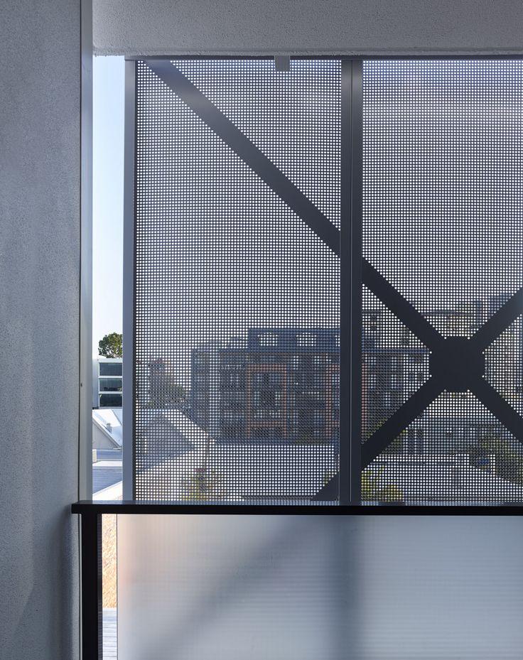 Argentum | Photography by Scott Burrows | Designed by Ellivo | www.ellivo.com | #design #architecture #facade