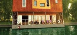 Floating Hostel