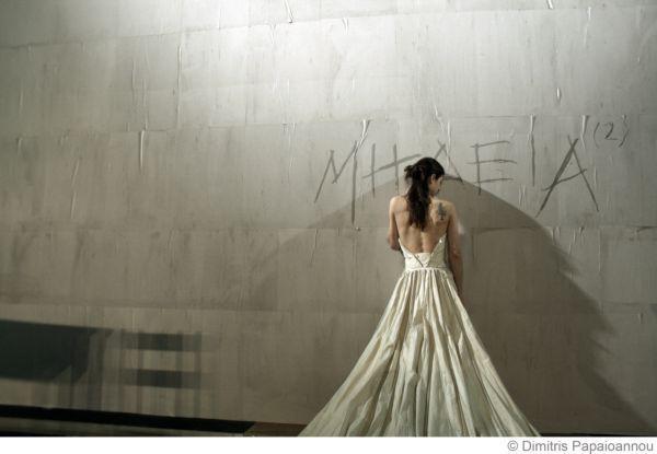 Medea, Dimitris Papaioannou