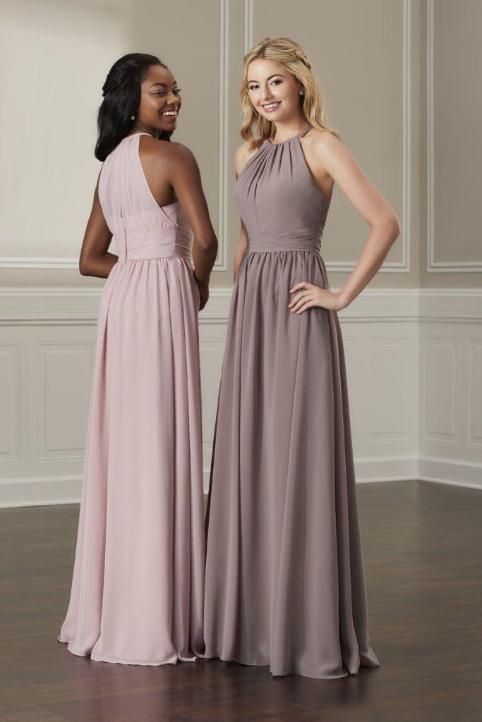 683f84c6830 22882 House of Wu Ballert Size 10 Bridesmaids Dresses