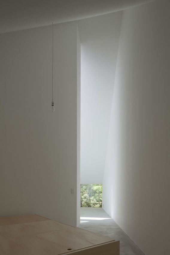 Forest Bath   Kyoko Ikuta Architecture Laboratory & Katsuyuki Ozeki