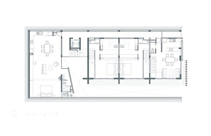 Galería de Conjunto Zempoala 267 / GDE Grupo Diseño y Espacios - 18