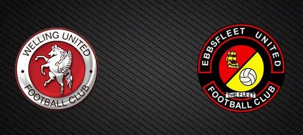 Prediksi Skor Welling United vs Ebbsfleet 24 Desember 2014 Head To Head : 13/12/2014 Ebbsfleet 1-1 Welling United 23/03/2011 Welling United 1-1 Ebbsfleet