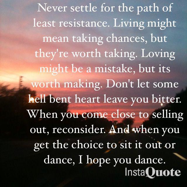 you dance lyrics: