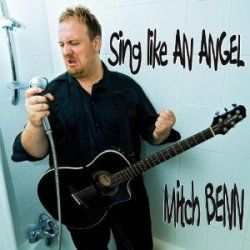 Sing Like an Angel  by Mitch Benn