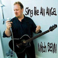 Sing Like an Angel  by Mitch Benn