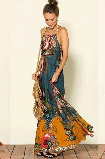 Love this print & style so beautiful