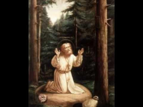 Молитва целителю Пантелеймону - YouTube