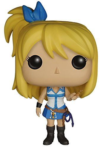 Funko - POP Anime - Fairy Tail - Lucy