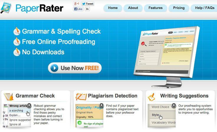 grading essay online