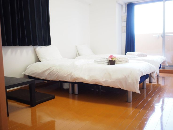 Osaka VL 1 Bedroom Apt Osaka Namba Alegria 1301 Japan, Asia Located in Namba, VL 1 Bedroom Apt Osaka Namba Alegria 1301 is a perfect starting point from which to explore Osaka. The property features a wide range of facilities to make your stay a pleasant experience. Take advantage of the hotel's free Wi-Fi in all rooms, portable wi-fi rental, private check in/check out, elevator, 24-hour check-in. Closet, cleaning products, towels, slippers, television LCD/plasma screen can be...
