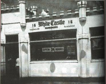 White castle essay