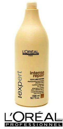Serie Expert Shampoo Champu Intense Repair 1500ml Loreal Profesional  Free Pump Shipping Fast >>> Details can be found by clicking on the image.