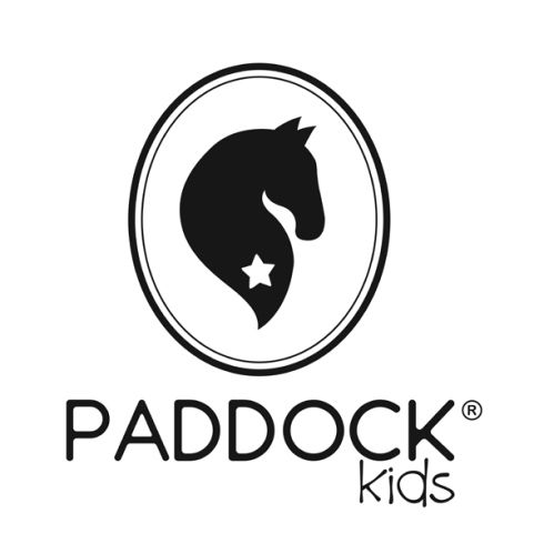 Paddock Kids Logo