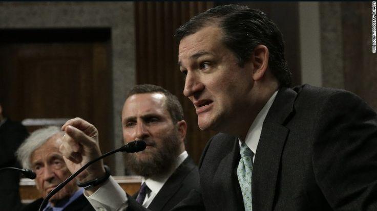 http://www.cnn.com/2015/04/26/politics/ted-cruz-liberal-fascism-iowa-speech/index.htmlTed Cruz: I can do bipartisanship