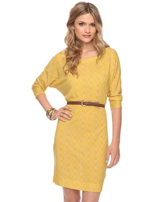 Forever21: Dolman Tribal, Cute Dresses, Clothing, Forever 21 Dresses, Comfy Style, Yellow Dress, Forever21, Colors Yellow, Tribal Dresses