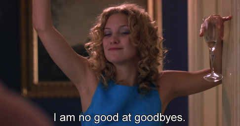 """Closure isn't really your thing.   23 Ways You're Really Penny Lane From """"Almost Famous""""........basically"""
