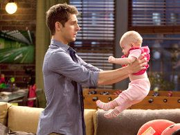 Baby Daddy is hilarious!