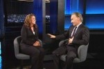 Bill Maher Finally Goes Head To Head With Christine O'Donnell On Real Time