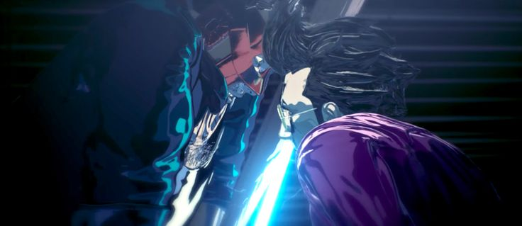 'No More Heroes' sequel hits Nintendo Switch next yearSuda51 and the snarky over-the-top ultra violent titles he makes -- like the Wii's No More Heroes and the more recent free-to-play experiment on the PS4 Let It Die -- are some of the best gaming experiences around. During Nintendo's live stream fo... Credit to/ Read More : http://ift.tt/2xyodDq This post brought to you by : http://ift.tt/2teiXF5 Dont Keep It Share It !!