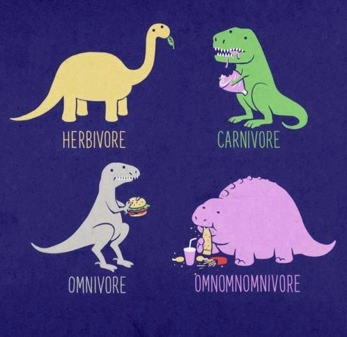 I think I have a somewhat unhealthy dinosaur obsession.