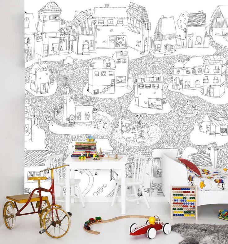 Wallpaper #predellaideas
