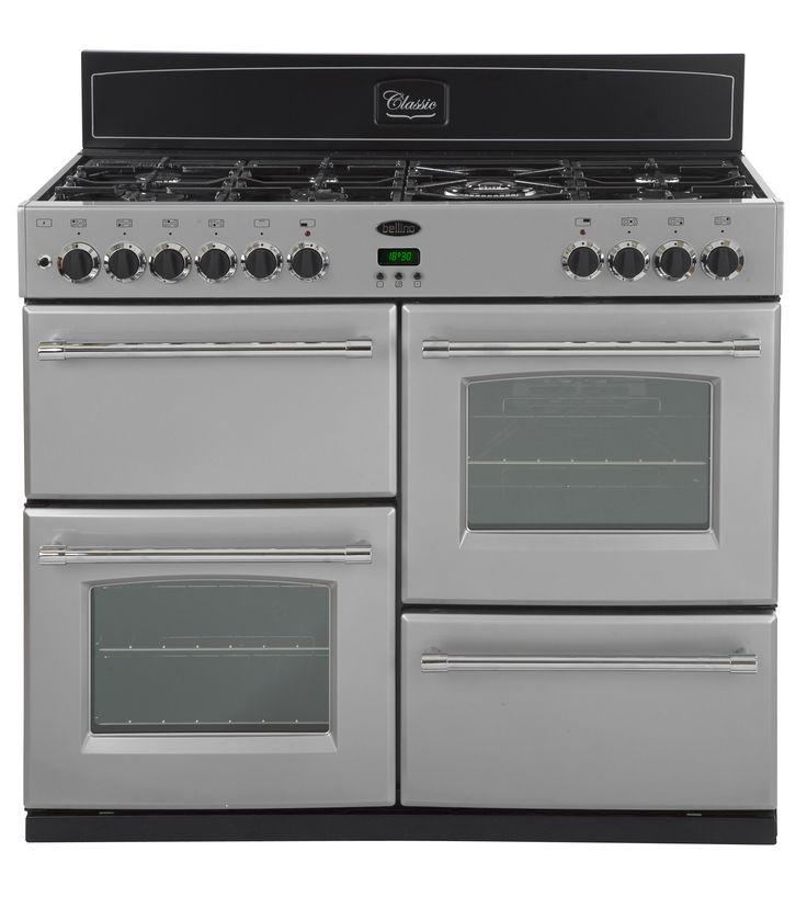 Good Freestanding Range Cookers Uk Part - 8: Belling Range Cooker