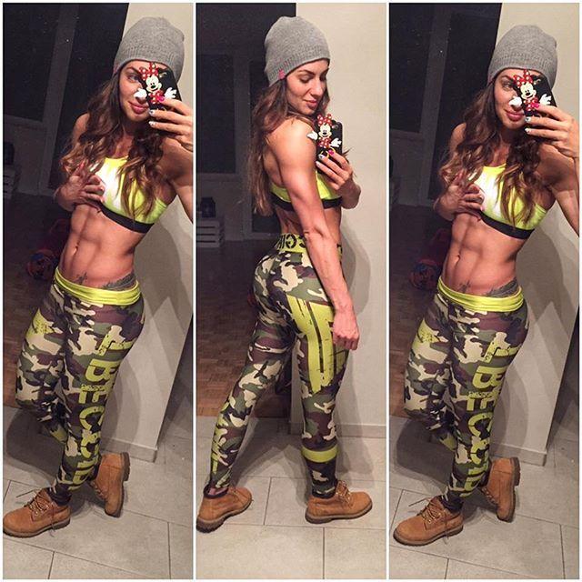 @szpilkinasilowni #leggins #legginsy #gymwear #gymclothing#gymclothing #sportswear #fitness #fitgirl #polishgirl #fitnessmotivation #fitlifestyle #gymmotivation #motivation #motywacja #sport #gymgirl #gymaddict #pants #sixpack #shape #instafit #workout #training #trening #trecgirl #getfit #iwill #befit #workoutmotivation #fitisthenewskinny @trecwear @trecnutrition