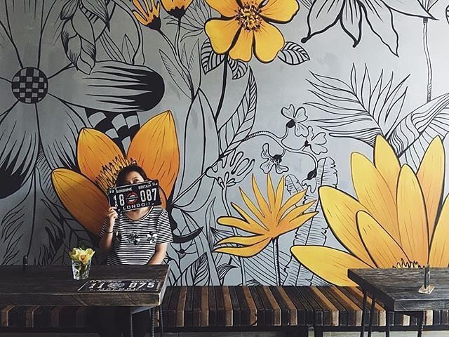 Pin By Marisol Dittel On A Mural Art Wall Murals Painted Wall Painting