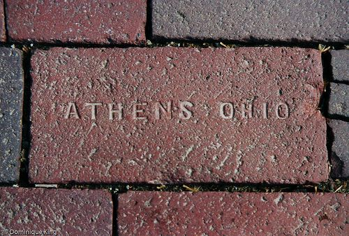Ohio University, Athens Block