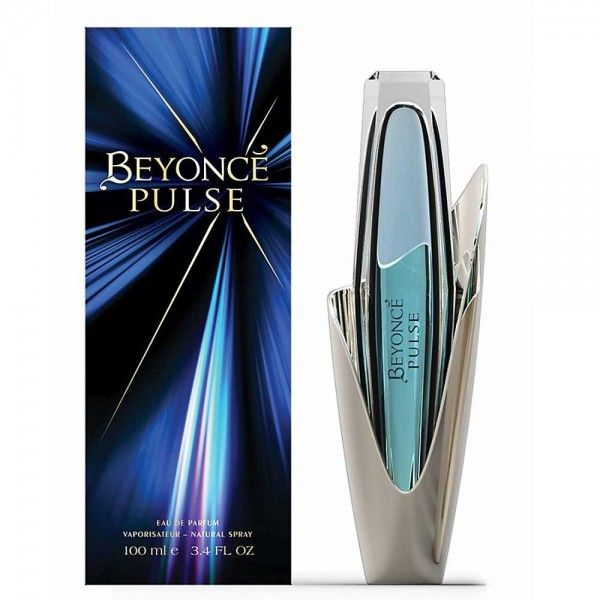 Beyonce Pulse EDP 100ml For Women >> Click pe poza pentru a vedea pretul.  #ParfumuriOriginale #ParfumuriOnline
