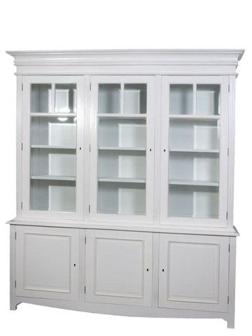 Provincial Bookcase - Complete Pad ®