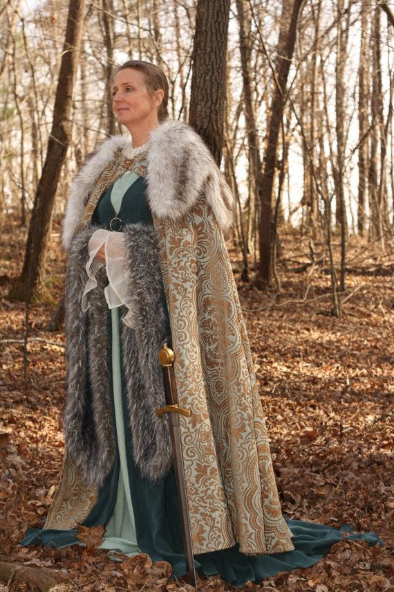 10 Best Images About Catelyn Stark Costumes On Pinterest
