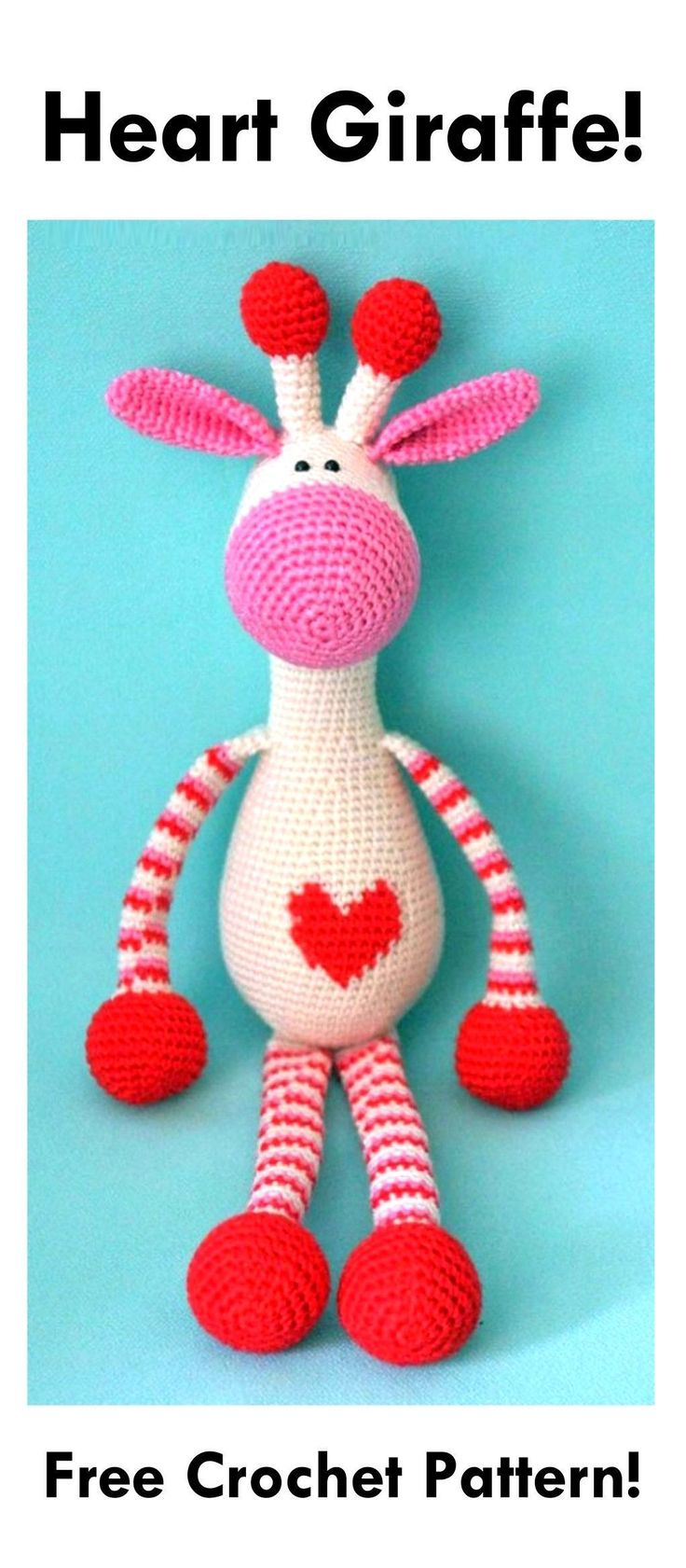 valentine giraffe Crochet Patterns, Amigurumi valentine giraffe Crochet, valentine giraffe crochet pattern, valentine giraffe crochet, valentine giraffe amigurumi, valentine giraffe Crochet doll, crochet valentine giraffe Amigurumi, handmade valentine giraffe Amigurumi present, handmade valentine giraffe present, valentine giraffe crochet toy, valentine giraffe amigurumi doll,; #CrochetValentines #crochettoys