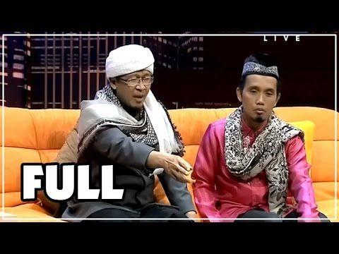 Ceramah Singkat AA GYM Bikin Ust.Maulana, Deddy, Chika Tercengang @ HITA...