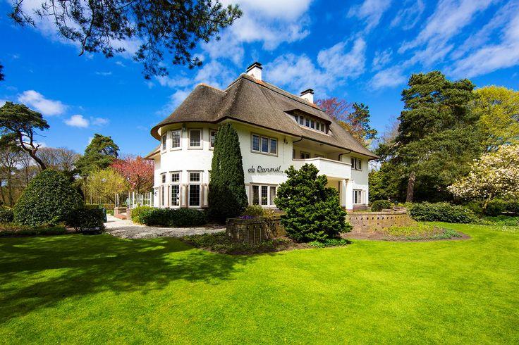 Woning gevonden in Aerdenhout via funda http://www.funda.nl/koop/aerdenhout/huis-49760188-leeuwerikenlaan-18/