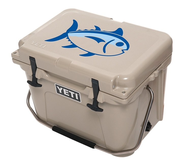 24 best yeti images on pinterest coolers yeti cooler for Best fishing coolers