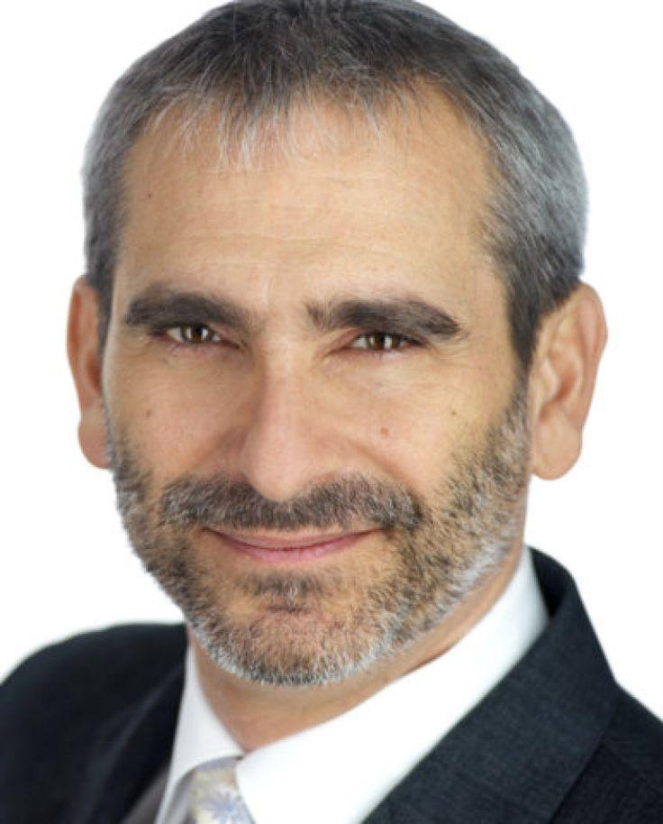 gay rabbi