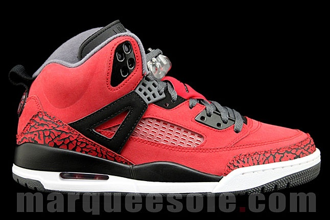 Jordan Spizike (Bulls)